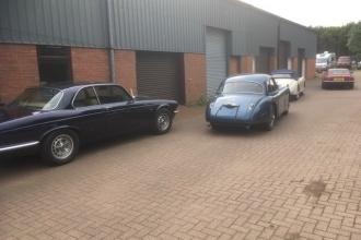 Specialising in all types Jaguar
